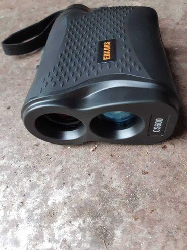 Продаю лазерный дальномер6ти кратныйс возможностью измерения