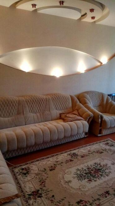 Продажа квартир - Риэлторам не беспокоить - Бишкек: Продается квартира: 105 серия, Восток 5, 1 комната, 35 кв. м