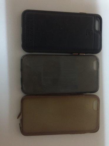 продаю чехол (чехлы для айфон 6 ) iphone 6 за все 200сом в Бишкек