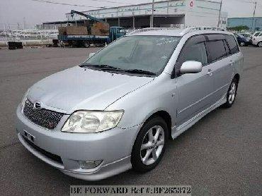 хорошы в Кыргызстан: Toyota Corolla 1.8 л. 2004 | 127000 км