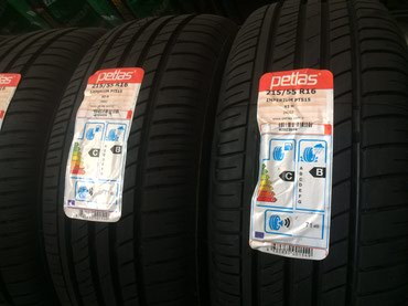 215 55 17 шины лето в Азербайджан: 215 55r16
