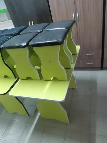 барный стол в Кыргызстан: Стол стулчик