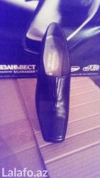 Sumqayıt şəhərində RHEINBERGER Комфортабельная,кожаная обувь. Размеры 37,38,41