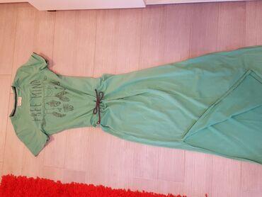 Personalni proizvodi | Cacak: Extera duga haljina M