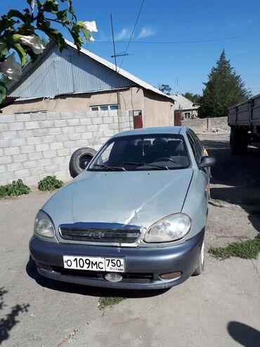 золотой лошадь пластырь цена в Кыргызстан: Chevrolet Lanos 1.5 л. 2008 | 142671 км