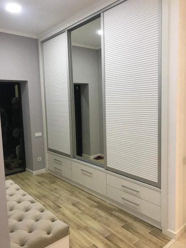 Шкаф. Мебель на заказ в Бишкек