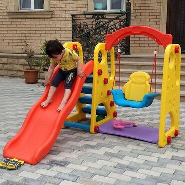 """uşaq üçün həkim dəsti - Azərbaycan: İnstagram: AZBREND_KİDS Maraqlandığınız """"Şans"""" Oyun kompleksi: ⚡8 yaşa"""