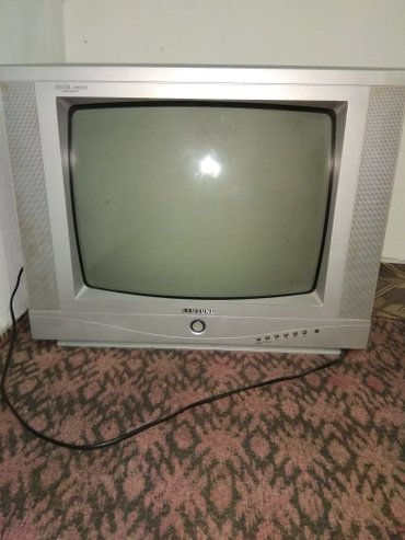 Продаю цветной телевизор Samsung  Состояние хорошее в Лебединовка