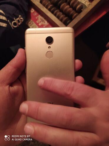 alfa romeo spider 32 mt - Azərbaycan: İşlənmiş Xiaomi Redmi 5 32 GB Gümüşü