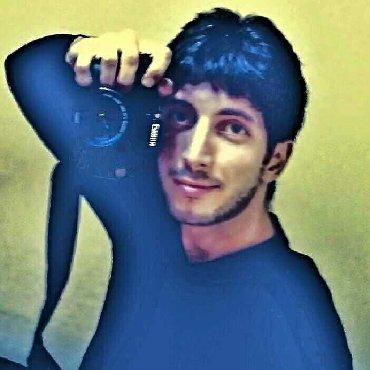 Fotoqraf, video operator