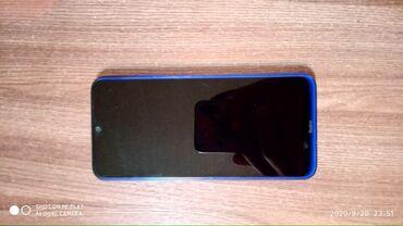 iphone 7 в Кыргызстан: Новый Xiaomi Redmi Note 8 64 ГБ Синий