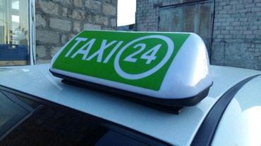 Bakı şəhərində Taxi taksi.. tezedir islenmeyib.. 18azn