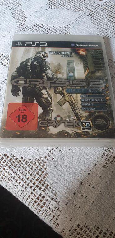 PS4 (Sony Playstation 4) | Srbija: Igre za ps3