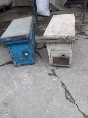 Сушь. стол-бак для резки сот при качке в Лебединовка