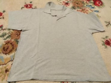Majica siva xxxxl - Crvenka