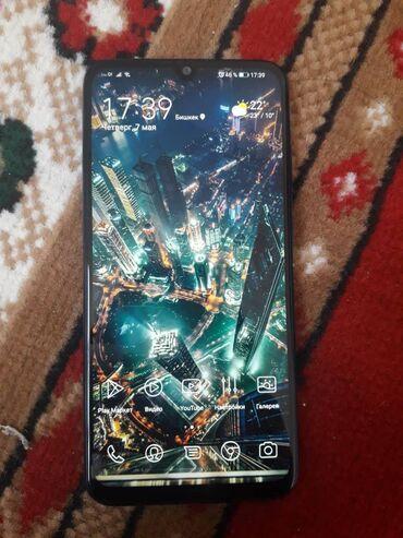 Huawei в Кыргызстан: Huawei P smart 2019 в хорошем состоянии в комплекте только сам телефон