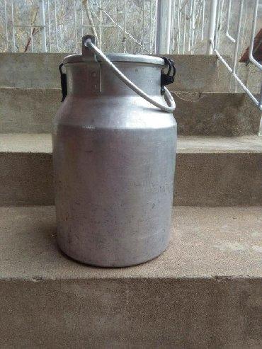   Knjazevac: Kanta za Mleko (10L)