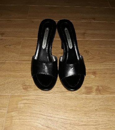 туфли кожзам в Кыргызстан: Женские туфли 38