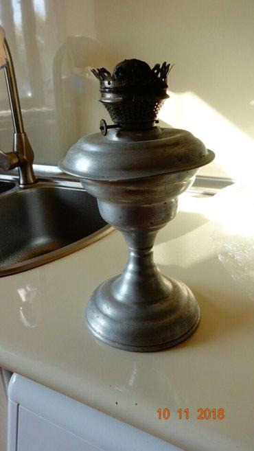 Bakı şəhərində Ciraq lampa,susesi yoxdu.