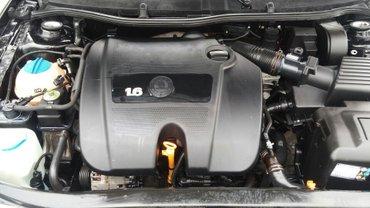 Продаю двигатель на Гольф 4 1.6 BFQ требуеться замена колец можно на з в Бишкек