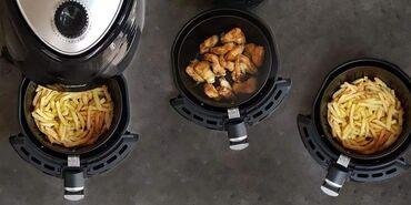 Kuhinjski aparati | Arandjelovac: Friteza Na Vruc VazduhSamo 4000 dinara.Porucite odmah u Inbox
