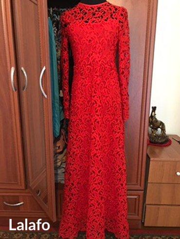 Платье 6000 ,на прокат 3000 размер 42-44 в Бишкек