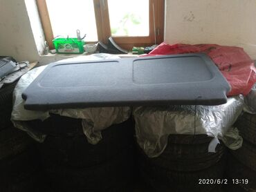 Полка багажника Хонда H- RV