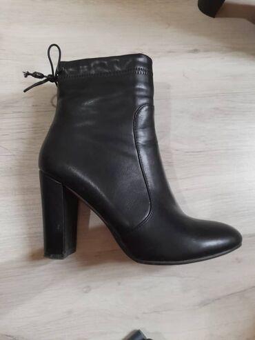 Личные вещи - Таш-Мойнок: Осенний пол батинка женский 39 размер носили 2раза состояния отличное