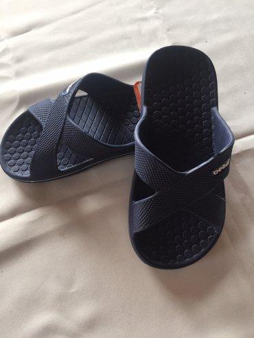 Papuče Uvoz Turska velicina
