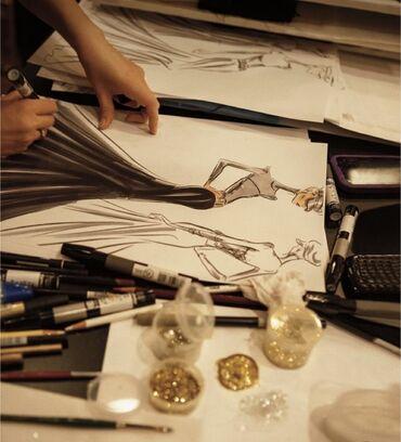 работа в бишкеке 13 лет в Кыргызстан: Для большого цеха требуется дизайнер одежды с опытом работы от 1 года