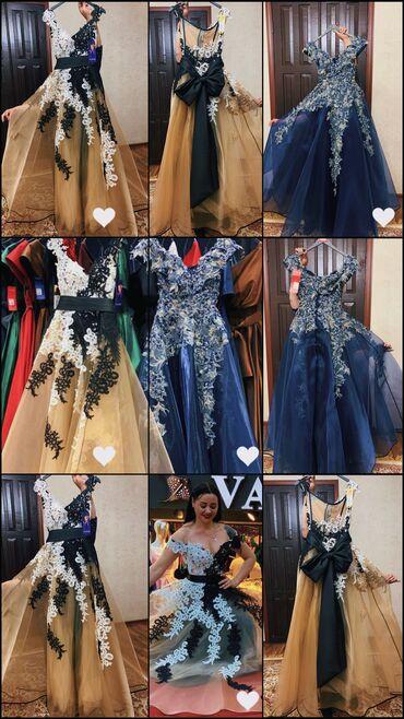 Свадебные платья и аксессуары - Бишкек: Новое платье, привезено с Турции!!! #выпускной #кызузатуу #платье #бал
