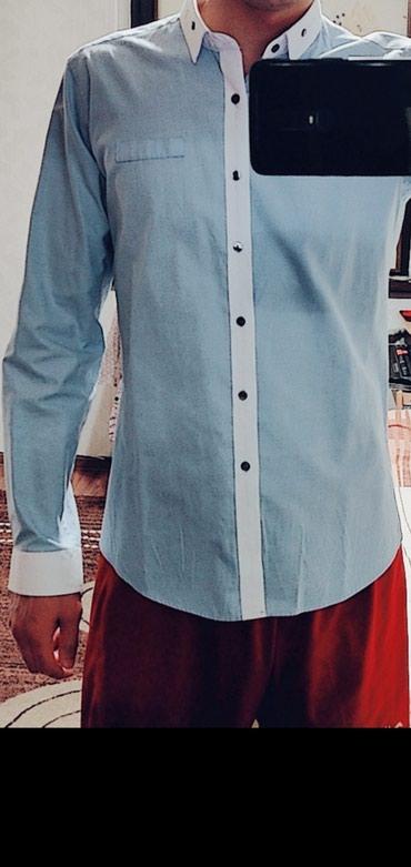 Продам рубашку, размер М в Бишкек