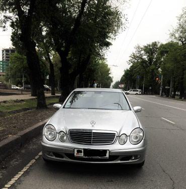 Mercedes-Benz 200 2005 в Бишкек