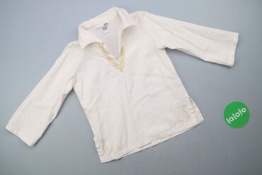 6126 объявлений | ДЕТСКИЙ МИР: Дитяча сорочка з вишивкою H&M, вік 5-6 р., зріст 116 см.   Довжина