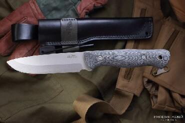 Туристический нож Forester - N.C.CustomНож разделочный