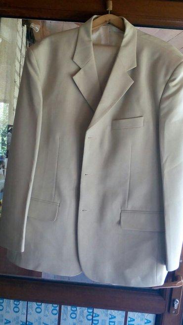 Продаю: костюм (тройка),. 56 р. отличное в Лебединовка