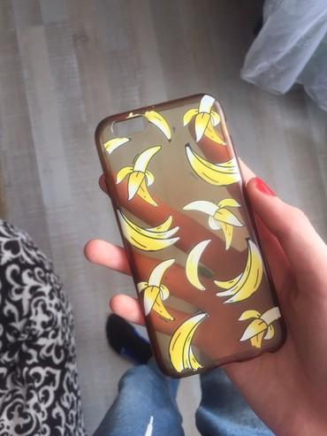 Продаю чехол на iPhone 6
