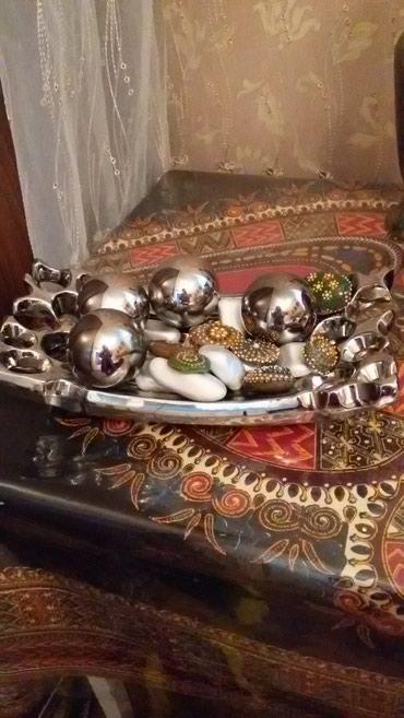 термостат ваз в Азербайджан: Ваза для декора