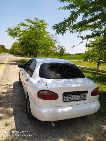Daewoo Lanos 1.6 l. 1997 | 350000 km