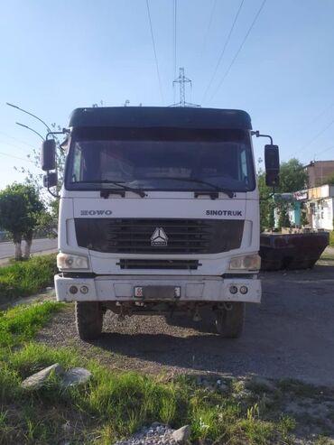 Грузовик - Кыргызстан: Продается ХОВО сатылат!!! Срочно продается хово!!!  ХОВО сатылат!!! В