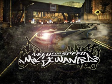 Need For Speed Most Wanted  Igrica za PC - Nis