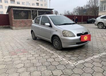 Toyota Vitz 1 л. 1999 | 215000 км