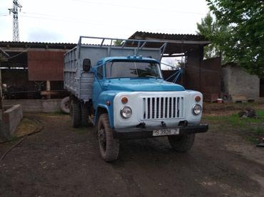 Другие услуги - Беловодское: Газ 53 вывоз мусора до 7 тон и другие услуги