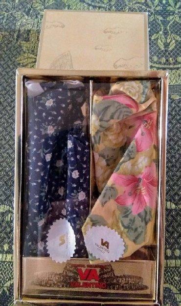 Подарочные носовые платочки(мужской/женский)