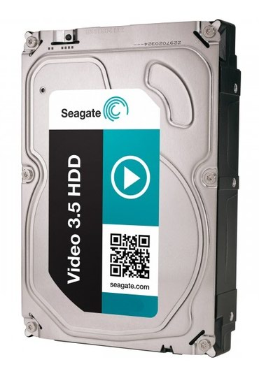 "диски опель зафира в Азербайджан: Seagate 4TB Video HDD 3.5"" SATAПроизводитель: SeagateМодель: 4TB Video"