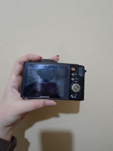 диски р 14 в Азербайджан: Olympus 14 megapixel, 24× zoomŞəkil çəkilişi əladı, amma video
