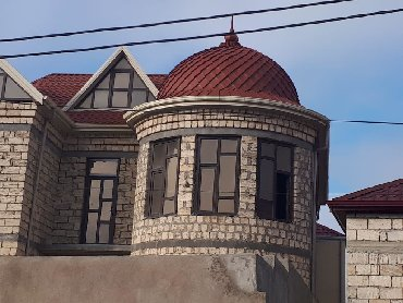 suvaq ustasi - Azərbaycan: Dam ustasi