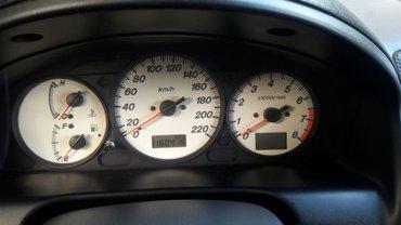 Mazda PREMACY 2003 в Бишкек