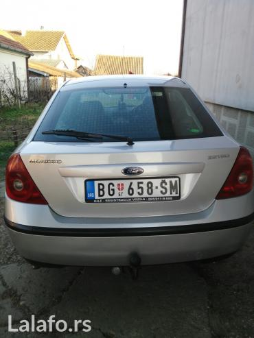 Ford mondeo mk3 ,u odlicnom stanju. Registrovan do decembra 2017 god. - Belgrade