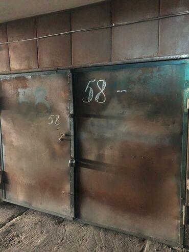 Гаражи - Кыргызстан: Район Восток 5, теплый гараж, все вопросы по телефону